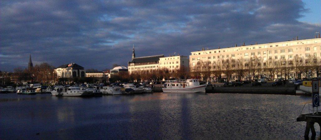 port nantes